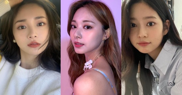 These are the Mnet Survival Show Contestant Who Gained Attention for Visuals Like TWICE Tzuyu