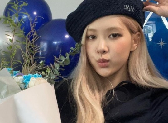 BLACKPINK Rosé Reveals She Wants to Go Back to Her Mother's Womb — This is Why