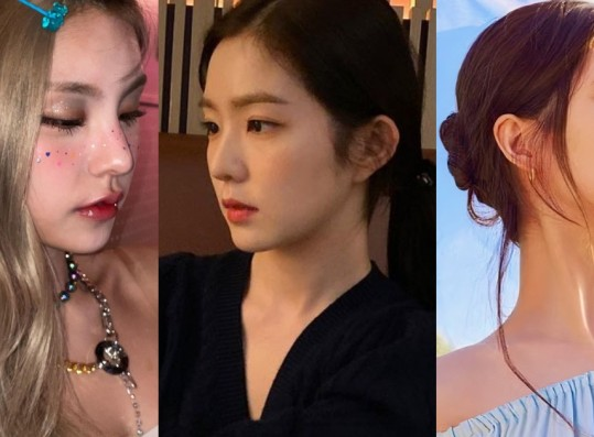 8 Female Idols Who Have Been Lauded for Their Amazing Side Profiles in K-Pop History