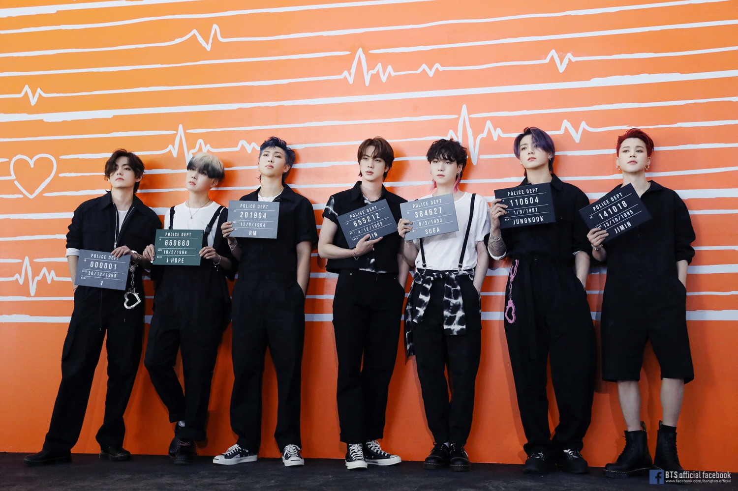 BTS, 'Permission to Dance', 'Butter' ranked 1st and 2nd on Oricon weekly streaming in Japan