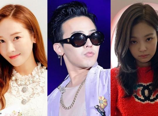 Kpop Idols Who Wear Expensive Plain Outfits