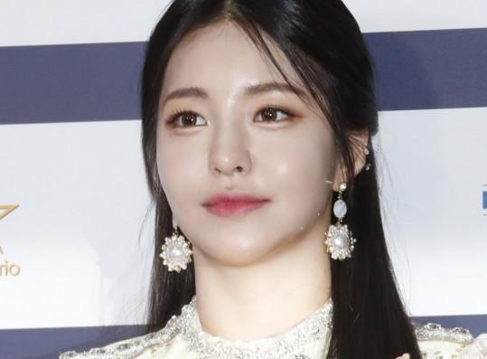 Brave Girls Yujeong