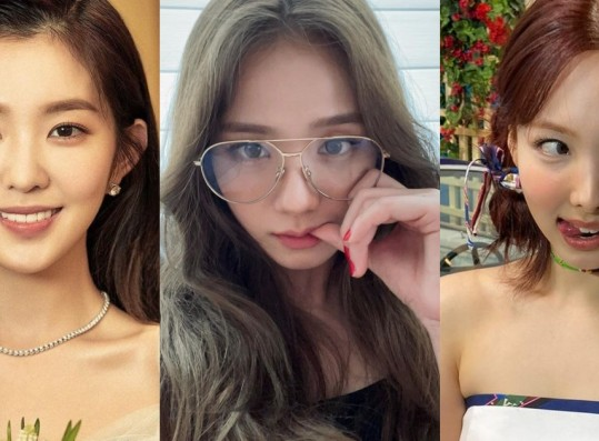 BLACKPINK Jisoo Selected as The Female Idol People Want to Go See the Summer Sea With + See Full List