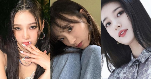 Red Velvet Joy   APRIL Jinsol   Suzy