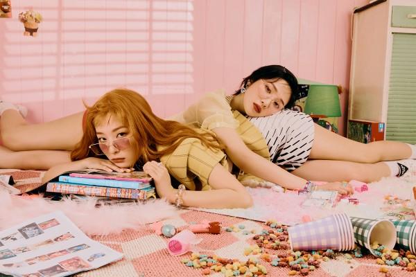 'Comeback D-3' Red Velvet, new song 'Queendom' MV teaser released today