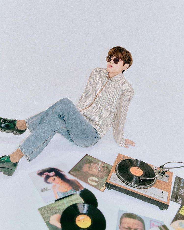 'Musical Legend' Lea Salonga BTS V self-composed song cover