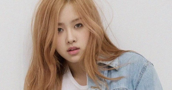 BLACKPINK Rosé Reveals She Was Afraid of Getting Injured While Filming the MV for 'BOOMBAYAH'