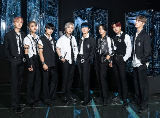 ATEEZ x PENTATONIX Trends Following Announcement of New Collaboration Song, 'A Little Space'