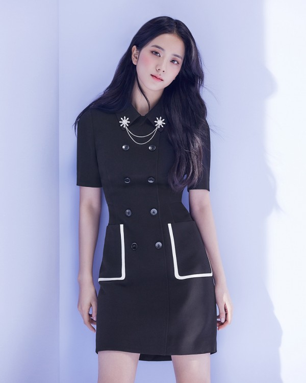 BLACKPINK Jisoo Crowned as 'Idol with Interview Pass-Guaranteed Face' - See Full List