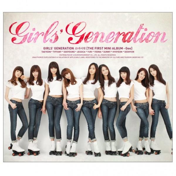 Generation of Gee Girls