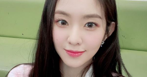 Red Velvet Irene Starts a Frenzy for Her Cheerful Visuals + No Longer K-Pop's Ice Queen?