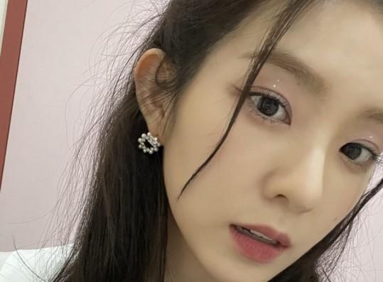 Red Velvet Irene Accused of Over-Editing Her Latest Instagram Post
