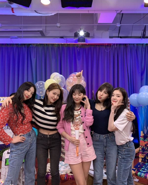 Red Velvet Seulgi.zip
