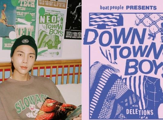 NCT 127/ Downtown Boys