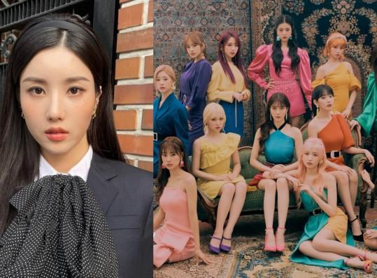 Kwon Eunbi / IZ*ONE