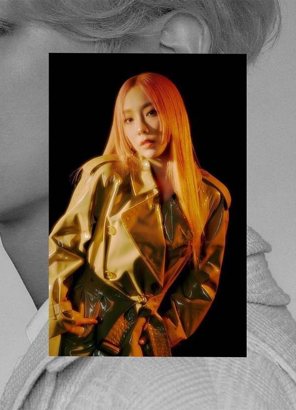 SHINee Key, Taeyeon
