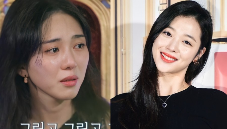 Kwon Mina Talks About the Late Sulli's Real Personality and How She Helped Her During Hard Times