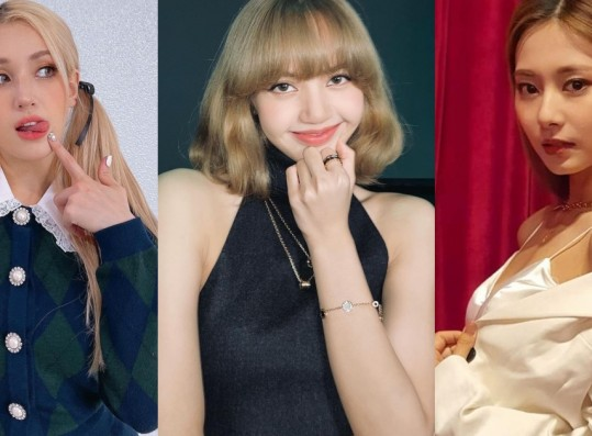 BLACKPINK Lisa, Jeon Somi, and More: These are the Female K-Pop Idols That Gained the Most Instagram Followers in August 2021
