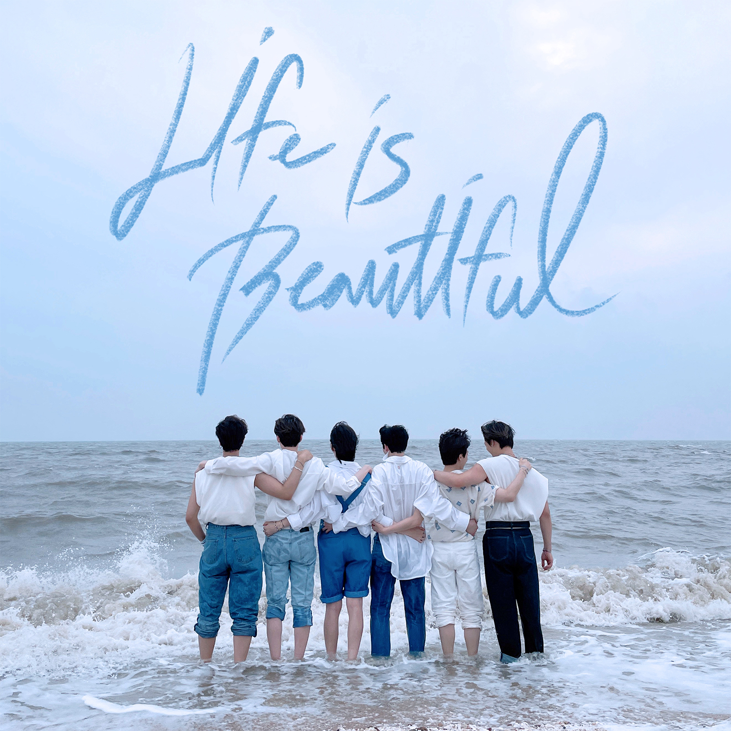 ONEUS, 'Life is Beautiful' performance video pre-release