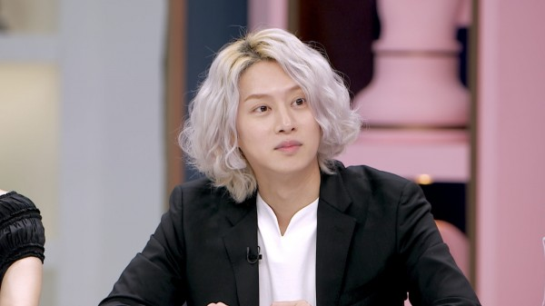 Super Junior Heechul and SNSD Taeyeon Talk About Marriage – Here's Why the Female Star Prefers Small Wedding