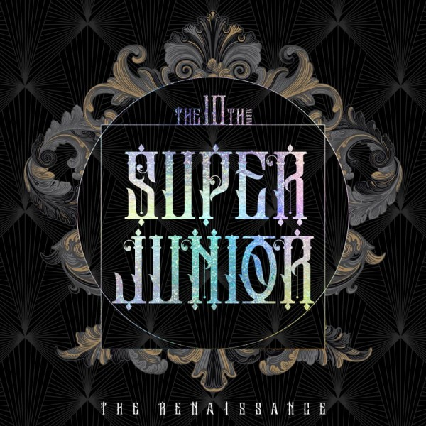 Super Junior The Renaissance