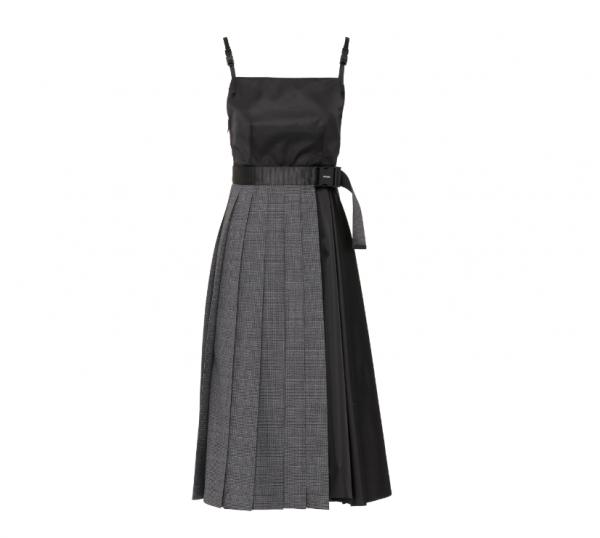 Taeyeon dress
