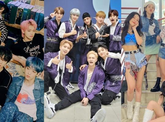 Stray Kids 'NOEASY' Tops Gaon Album Retail Chart for August 2021 + See Full List