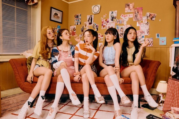 Do You Think Red Velvet Have the Best Vocals in K-pop? Idol Group's Raw Singing Voice Receive Praises