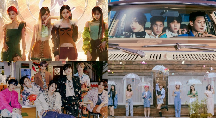 Top 10 'Banned' K-pop Songs That Are So Addictive – Playlist to Energize Your Day