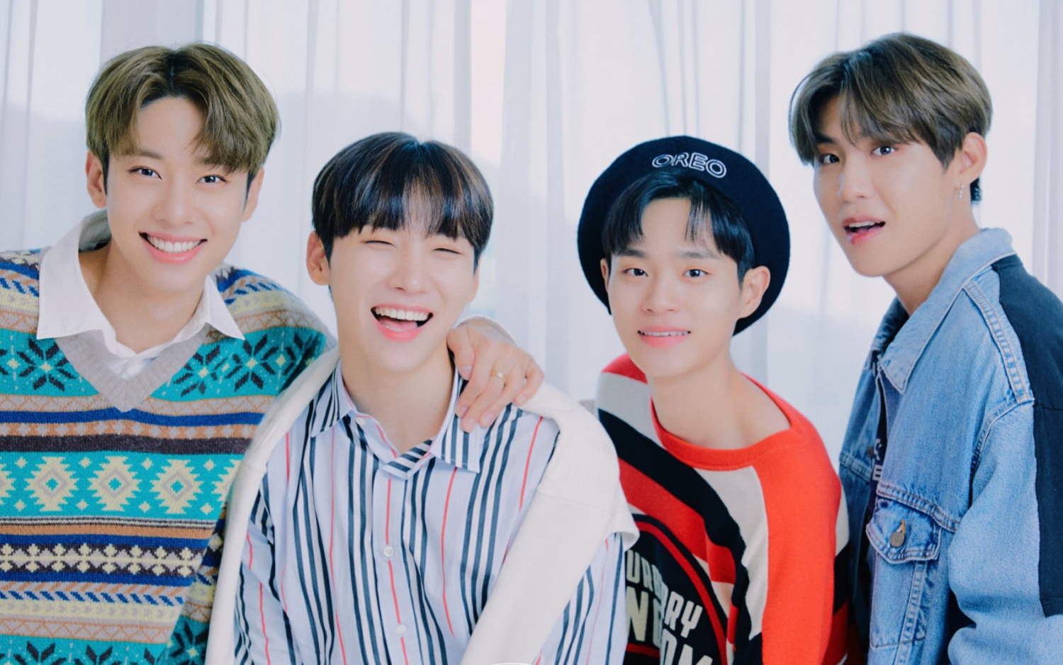 AB6IX Joining the Lineup of September Comebacks with the Release of their 2nd Full-Length Album