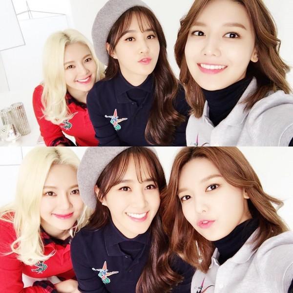 Girls' Generation SHY