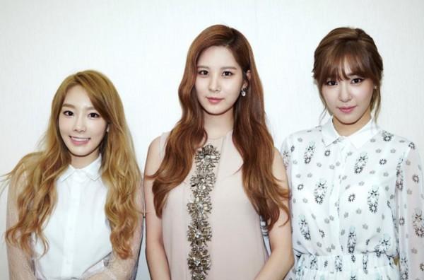 Girls' Generation TTS
