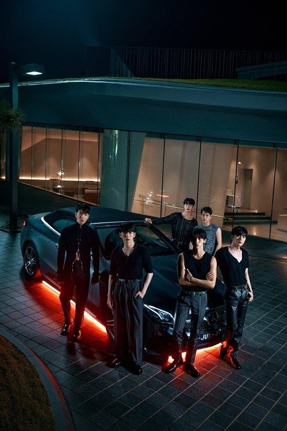 MONSTA X lança novo single nos EUA 'One Day' no dia 10 ... Teaser surpresa lançamento