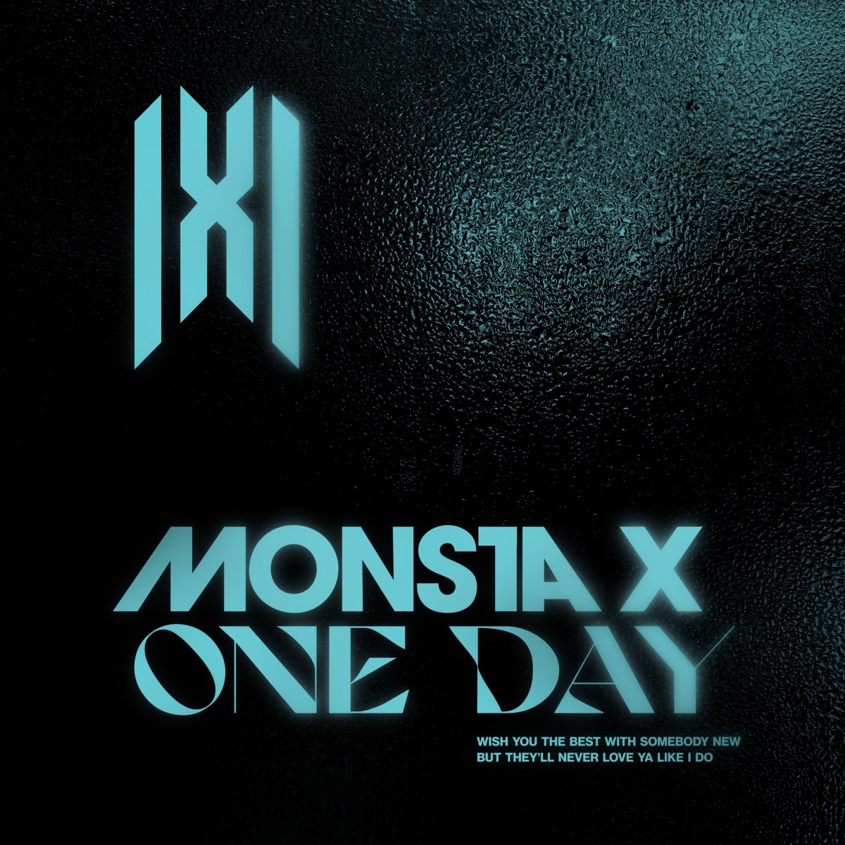 MONSTA X releases new US single 'One Day' on the 10th... Teaser surprise release