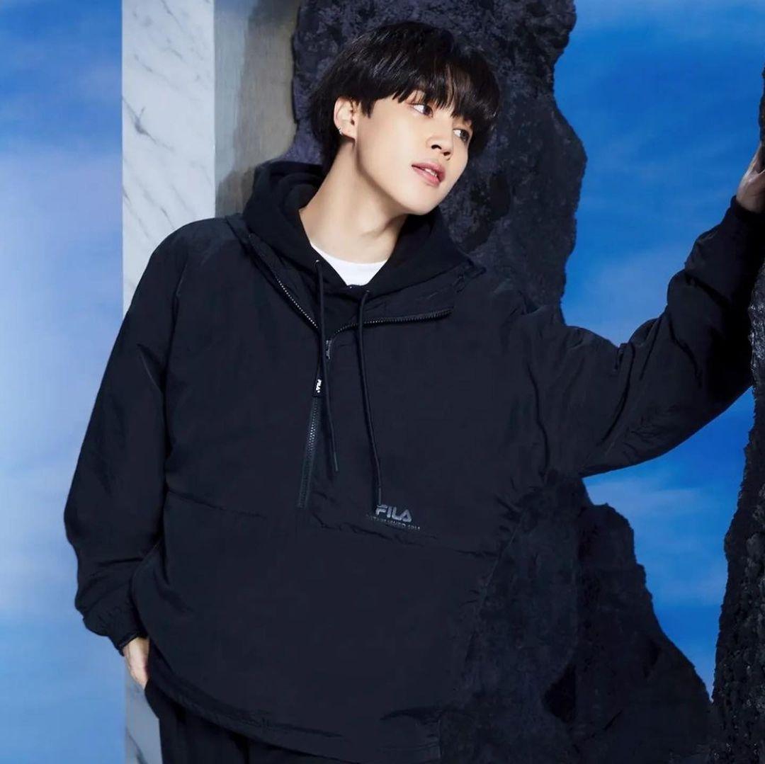 BTS JIMIN 'Promise' SoundCloud Achieved 290 Million Streams
