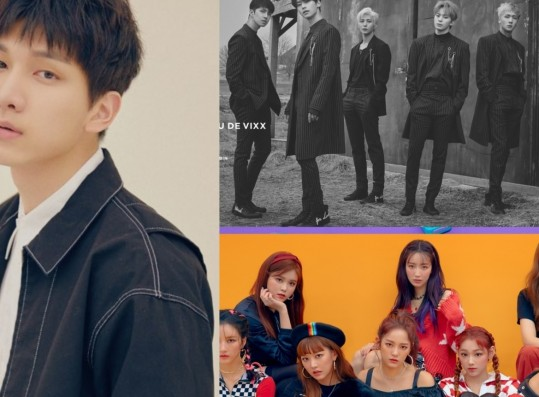 VIXX Hyuk Reveals How Agencies Deal with Their Idols Having Secret Relationship with Other Idols
