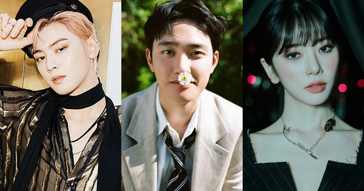 ASTRO 'Footprint,' EXO D.O. 'It's Love,' and More: These K-Pop B-Sides are Masterpieces