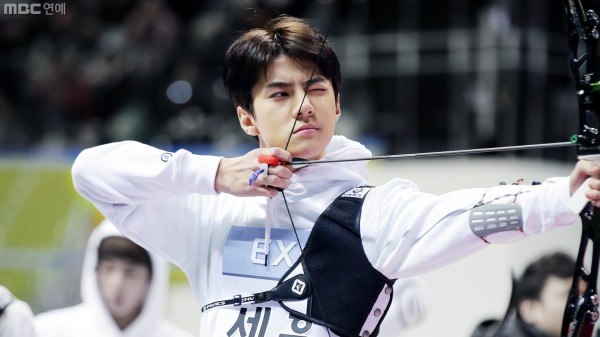Remember Archer Sehun on 'Idol Star Athletics'? This is Him Now – Biggest Glow Up as Hangung in 'The Pirates 2'