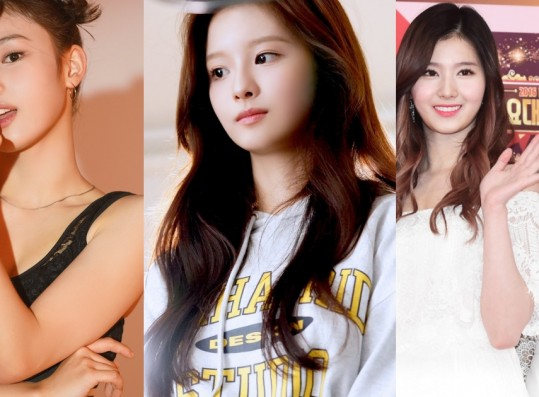 JYPn Jinni and Sullyoon Could be JYP Entertainment's New Sana and Tzuyu — Here's Why