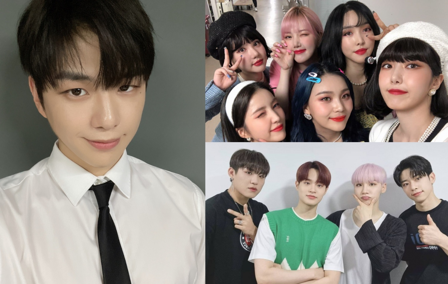 Kang Daniel 'PARANOIA,' GFRIEND 'MAGO,' and More Are the 'Go-To Idol Songs for Tasty Beats'