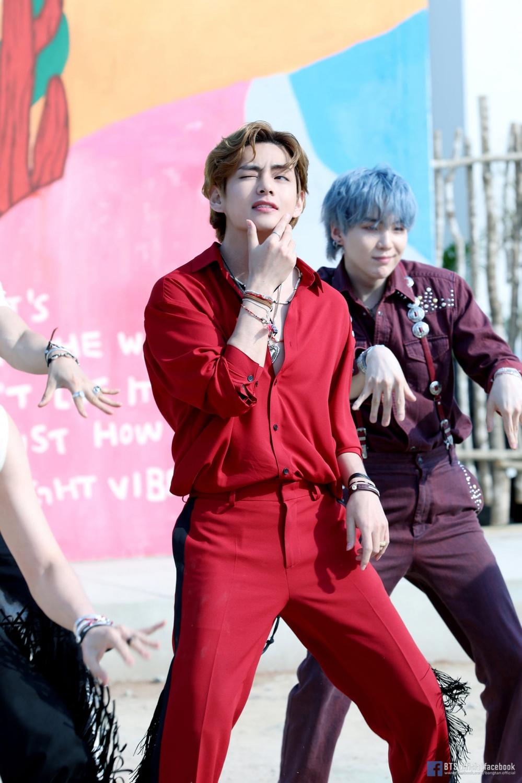 BTS V / Kim Taehyung