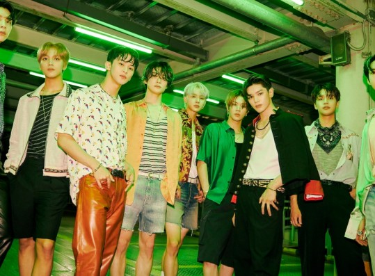 Spotify Launches 'NCT 127 Presents Sticker, the Enahnced Album' To Celebrate Group's Anticipated Third Album Release
