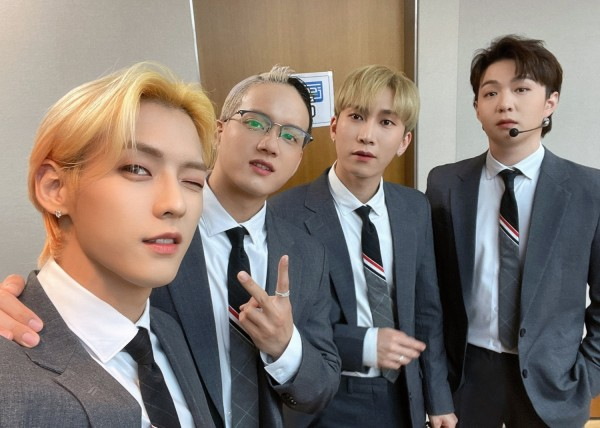 BTOB Wants to Get Rid of the Formal Greeting Culture in Music Shows – Here's the Reason Why