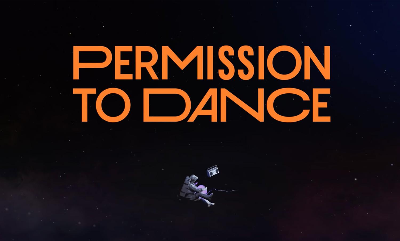 'Permission to Dance' BTS/Chris Martin Meeting + Challenge Version MV Released