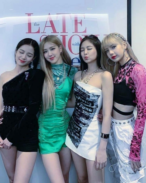 BLACKPINK Overtakes Justin Bieber... YouTube subscribers surpassed 65.2 million, 'World's No. 1'