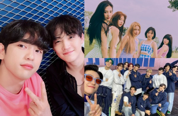 10 Best K-pop Songs to Play on Road Trips