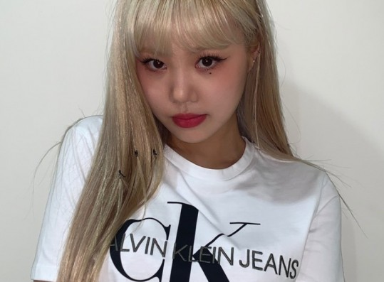 Post Claims Former (G)I-DLE Member Soojin Never Committed School Violence