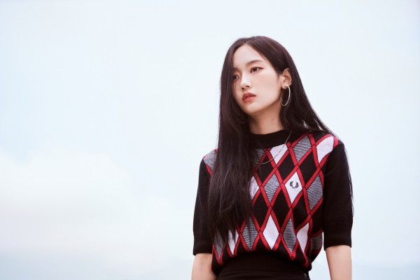 Seori To Hold Her First Solo Concert