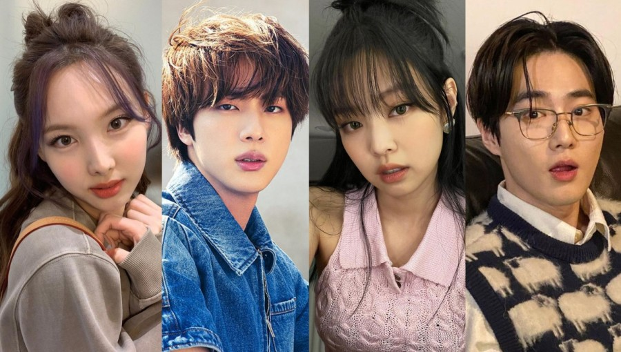 Forbes Korea Selects Top 'Visual Queen and King' of the K-pop Industry – See Who's No. 1