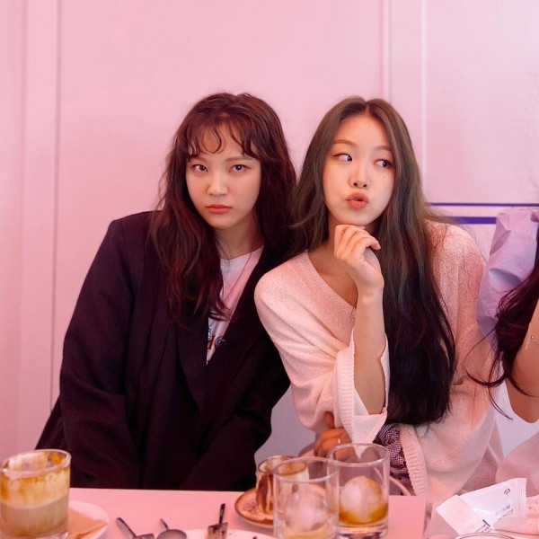 Mystic Story First Girl Group